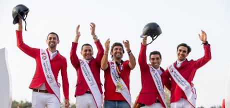 Karim El Zoghby gaat naar de Olympische Spelen