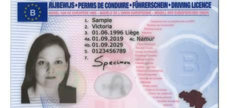 Le permis de conduire fait peau neuve