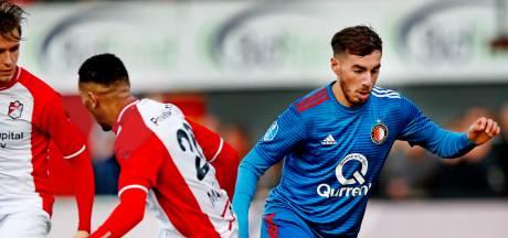 Kökcü is bij Feyenoord een debutant van een andere orde