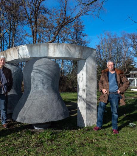 Mogelijke verhuizing beeldentuin leidt tot onrust bij kunstenaars