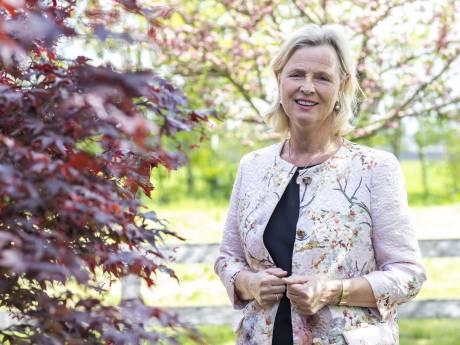 Annie Schreijer-Pierik knokt ervoor om in Europees Parlement te blijven