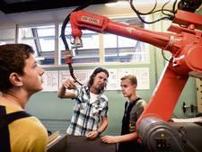 Gemeentebelangen wil opleiding 'techniek' terug naar Vught