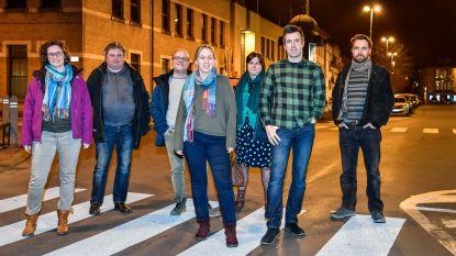 """Vrijwilligers zetten Klimaatmars op in Ros Beiaardstad: """"Geef om het klimaat en stap mee!"""""""