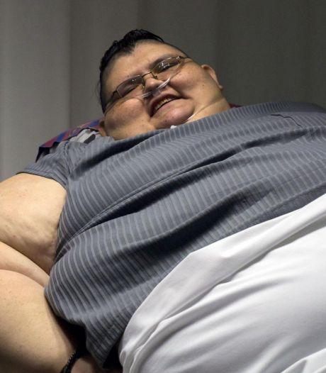 """L'homme """"le plus gros du monde"""" en 2017 a vaincu le coronavirus"""