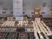 Nederlandse piloten ontkennen smokkel van 80 kilo cocaïne in vrachtvliegtuig