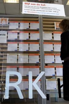 Regio Gorinchem heeft bijna laagste percentage werklozen