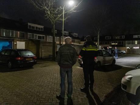 Politie houdt belaagde woning Nijenheim in Zeist in de gaten