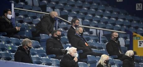 Everton verloot 2000 tickets aan fans met negatieve coronatest