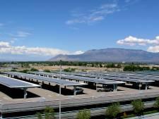 Tesla sluit deel van zonnepanelenbedrijf Solar City