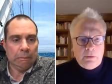 """""""Quelle andouille"""": un conseiller communal N-VA oublie de couper son micro et insulte Peter Mertens"""