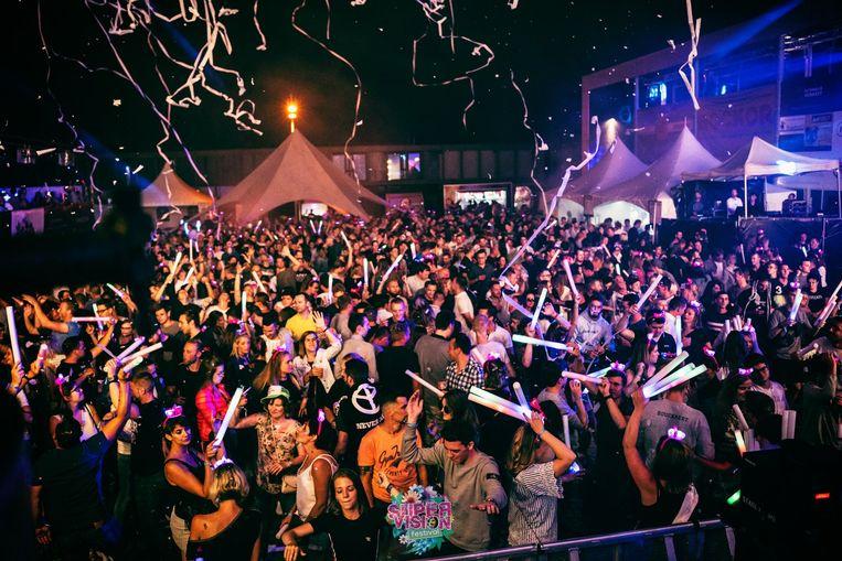 Vorig jaar was Supervision Festival een groot succes.