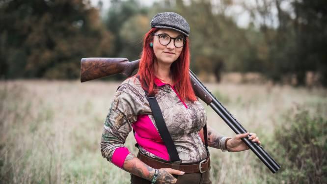 """Jagers worden jonger en vrouwelijker: """"Oude papzak die vanop stoeltje het bos leegschiet, dat beeld klopt niet meer"""""""