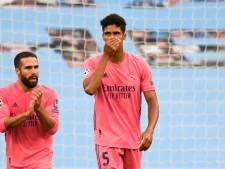 Cauchemar pour Varane, City peut toujours rêver de la C1