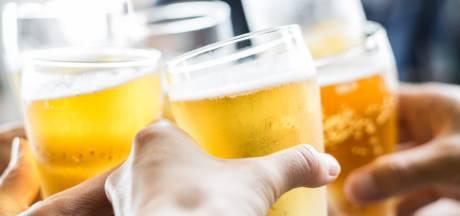 Ongeveer één op de twaalf inwoners van Duiven drinkt 'te veel'