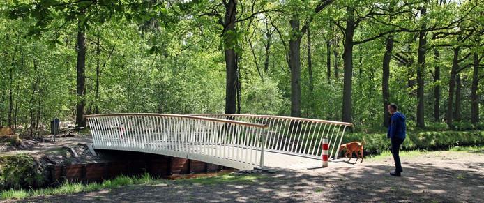 IPV Delft bouwt in Den Bosch aan dertien parkbruggen.