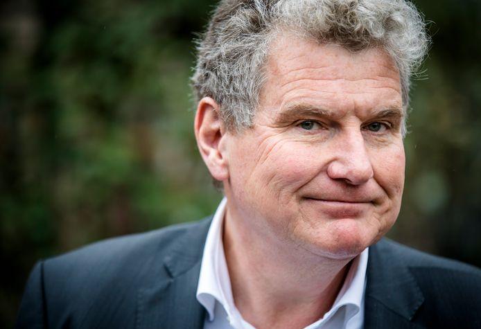 William Moorlag (Pvda).