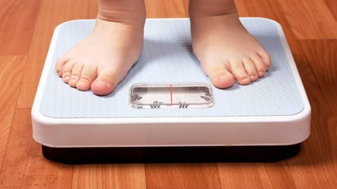 Dikste vijfjarige: Brits meisje weegt 65 kilo