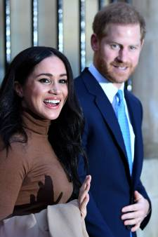 Meghan et Harry licencient tous leurs employés et ferment leur bureau de Buckingham