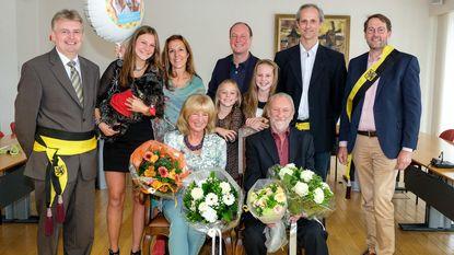 Goud voor Leon Masson en Elise Gentij
