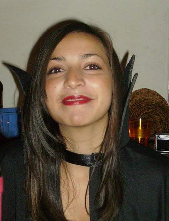 De 21-jarige uitwisselingsstudente Meredith Kercher werd bruut vermoord.