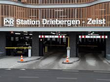 Ergernis over parkeergarage station Driebergen-Zeist: 'Ik ga er eerder voor van huis'
