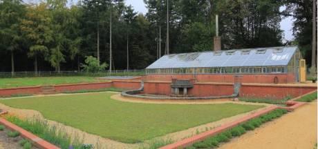 Actie voor herstel van fontein bij Jachtslot Mookerheide