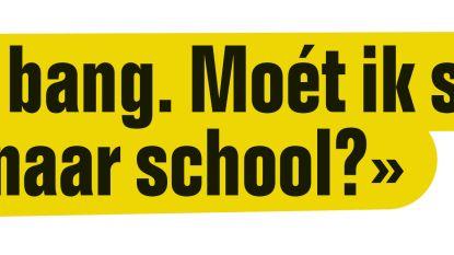 """""""Wat als de kinderen straks uitleg vragen over leerstof waar ik niks van ken""""?"""