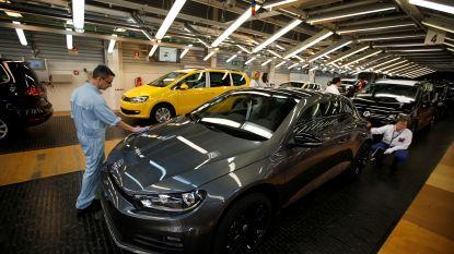 Europese autoverkoop ruimschoots gehalveerd door coronapandemie