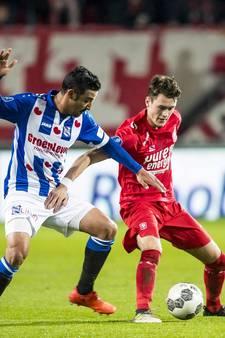 Lam op plek van Thesker bij FC Twente