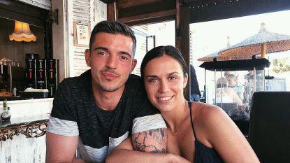 """KVM-doelman Thoelen en Kim opnieuw zwanger na verlies van dochtertje: """"Ons leven was klaar voor een kindje, waarom zouden we wachten?"""""""