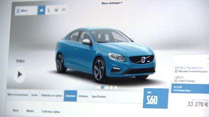 Volvo gaat auto's online verkopen
