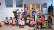 Bib start voorleesproject voor anderstalige kinderen