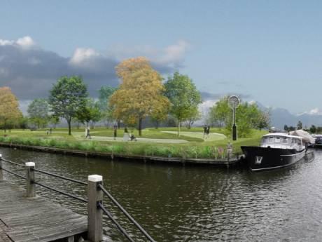 Gemeenteraad Vijfheerenlanden stemt in met plannen voor stadspark in Leerdam