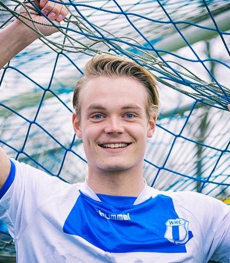 Kamphuis uit Nijverdal verruilt Hulzense Boys voor WHC