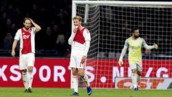 Football Talk. Ajax en PSV lijden hoogst zeldzaam puntenverlies - Casteels verliest met Wolfsburg bij Schalke - Januzaj pakt met Sociedad een punt uit bij Rayo Vallecano