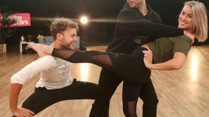 Dries Mertens komt oogje in het zeil houden in 'Dancing With The Stars'