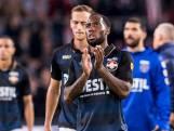 Willem II speelt geen wedstrijd deze week, Anita niet naar reserves vanwege kunstgras