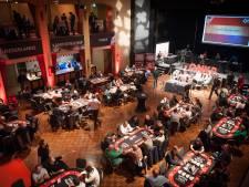 Regio volop aan de pokertafels bij Nederlands kampioenschap in Ermelo