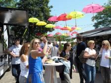 Derde editie Foodfest in Cadzand-Bad