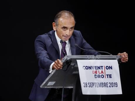 """Immigrés """"colonisateurs"""", """"islamisation de la rue"""": Zemmour jugé pour ses propos"""