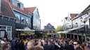 NAC-supporters op De Dijk in 2016