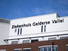 Vakantiegangers uit oranje of rood gebied na terugkomst niet welkom als bezoeker Ziekenhuis Gelderse Vallei