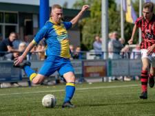 Aftellen naar nieuwe seizoen amateurvoetbal: Delden eindelijk weg uit de kelder