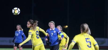 UEFA scheidt Rusland en Kosovo
