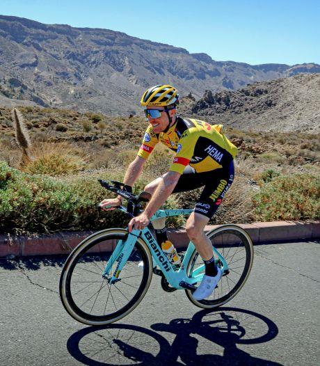 Spaanse grenzen open, dus hoogtestages lonken voor wielrenners