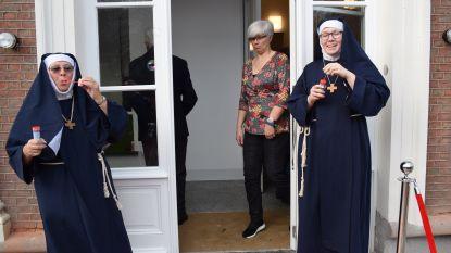 Van nonnenwasserij tot Cultuurhuis