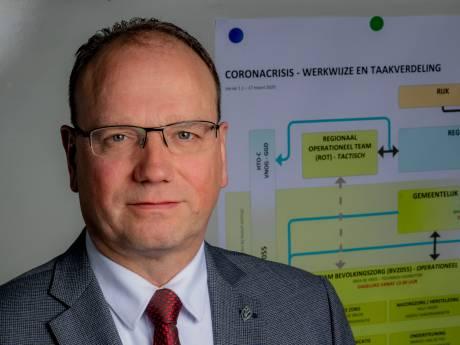Apeldoornse burgemeester doet oproep: blijf lid van je verenigingen