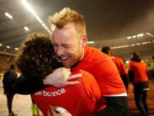 Standard Luik verovert Belgische beker in spannende finale