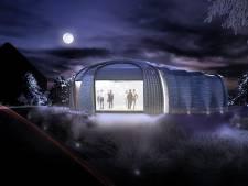 De Vergaderfabriek rolt in januari uit 3D-printer in Teuge