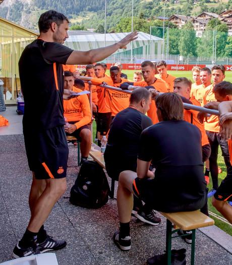 PSV kan nu vooruit, maar is zeker nog niet uitgewinkeld